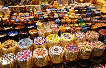 Marmaris Bazaar